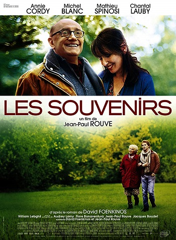 Memories Les souvenirs Movie